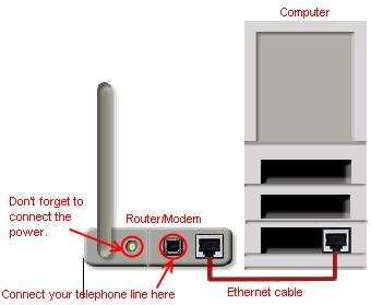 Tp Link Setup Instructions